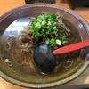 Ikkyuu - 料理写真:肉きんぴら蕎麦