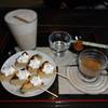 カフェ えどもんず - 料理写真: