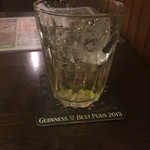 Irish Pub GNOME -