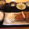 とんかつ平野 - 料理写真: