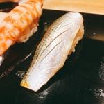九段下 寿司政 -