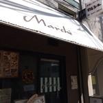 マルシェ - 洋食屋マルシェ(2017.4.18)