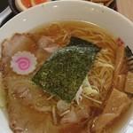 青山製麺 -