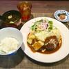 二ノ丸グリル - 料理写真: