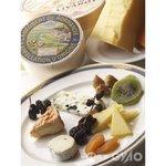 寓 - フランス産 チーズの盛り合わせ(4種)