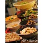 ファーマーズガーデン - 身体に優しく味わい豊かな料理をお楽しみください。
