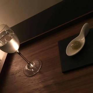 山田チカラ - 料理写真: