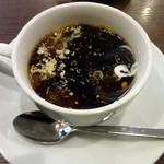SALAO - ホットコーヒー
