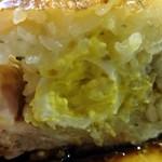 SALAO - 玉子と鶏肉とチキンライス