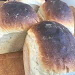 バイゲツ 工房 - イギリスパン