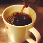 バイゲツ 工房 - ドリンク写真:コーヒーは自家焙煎