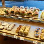パン職人 ふたばや - 惣菜パンや菓子パン