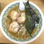 味の一平 - しおチャーシュー_1,020円