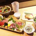 のりち家 - 料理写真: