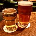 ザロイヤルスコッツマン - スワンレイクビールといわて蔵