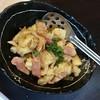 ほろにが - 料理写真:ジャーマンポテト