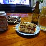 居酒屋 ビッグ - 料理写真:今宵は家呑み
