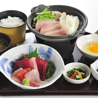 美味しい魚が食べたい!