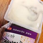 有限会社米又 - 雲流胡麻豆腐