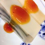 有限会社米又 - みそだれかけた胡麻豆腐