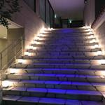 65676452 - 入口の階段