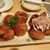 Takorin - 料理写真:たこやき8個 ハーフ