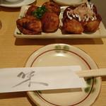たこりん - 取り皿