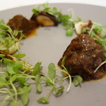 リストランテ カーサ瀬戸内 - オリーブ牛 旬野菜