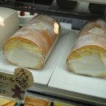 パティスリー ナチュール - 絶品ロールケーキ
