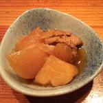 きよ松 - 小鉢