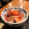 Meshinosuke - 料理写真:2017年4月再訪:朝の少し小さめ海鮮丼 大☆