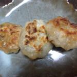 嘉鴻 - ニラ饅頭