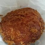 咖喱&カレーパン 天馬 - バターチキンカレーパン