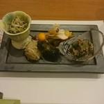 清凜 - 前菜
