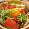 地元産天然お魚とアジアごはん アイワナドゥ 岩戸 - 料理写真:ナンプラー丼(そぼろ丼)