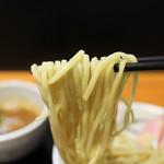 つけ麺 舞 - リフト☆