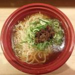 神戸牛 吉祥吉 カジュアルキッチン南京町 - 神戸牛ラ~メン