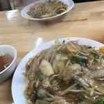 中華食堂 桂苑 -