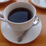 IL FIORE - ホットコーヒー