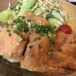 博多 華吉 - 鶏の西京焼