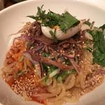 ちるり - ビビン麺