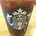 スターバックスコーヒー - フェアトレード イタリアンロースト 302円(税込)