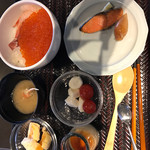 ラビスタ函館ベイ - 料理写真: