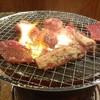 牛繁 - 料理写真:屋内バーベキュー