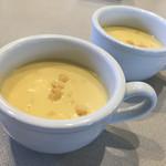 ハローキッド - 意外な美味しさ!コーンスープ