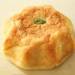 ルプチモンド - かぼちゃクリーム(多分、価格不明)