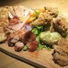 串焼きビストロ グリとニル - 料理写真: