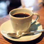 BISTRO BURMBO - コーヒー