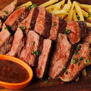 ★イタリア炭焼酒場★コスパ満点!イタリア肉食堂
