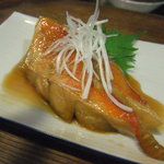 高田馬場応援団 - 季節の魚料理 ¥500~